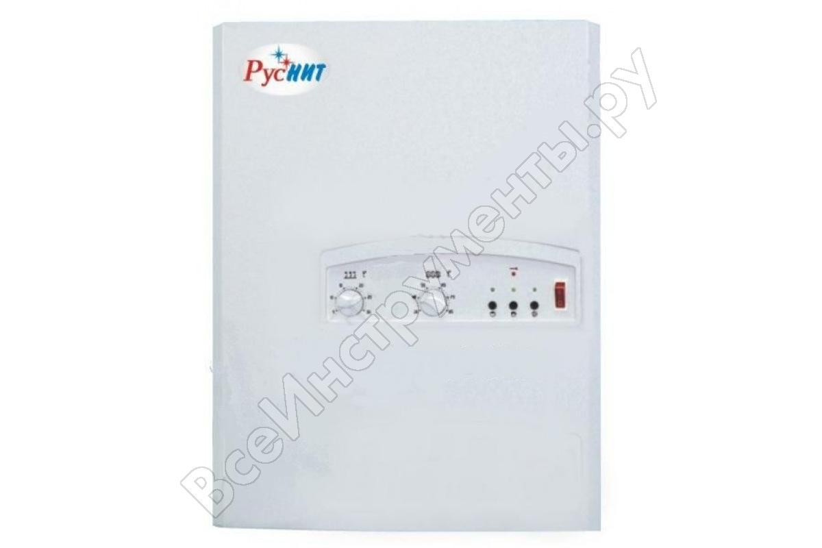 Котел электрический руснит 215 мк - купить   цены   обзоры и тесты   отзывы   параметры и характеристики   инструкция