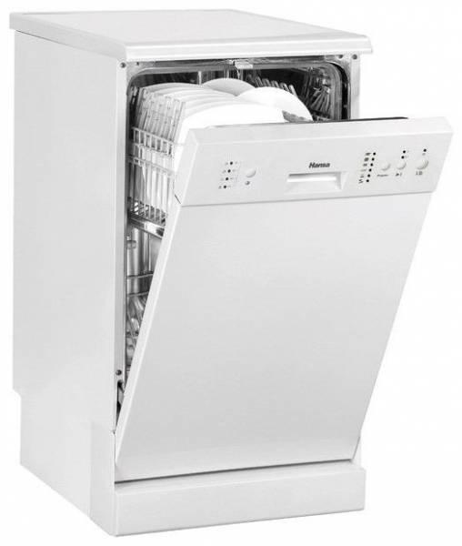 Посудомоечная машина hansa zwm 416 wh: отзывы покупателей