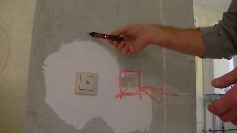 От умных детекторов до слухового аппарата: обзор всех способов, как найти скрытую проводку в стене