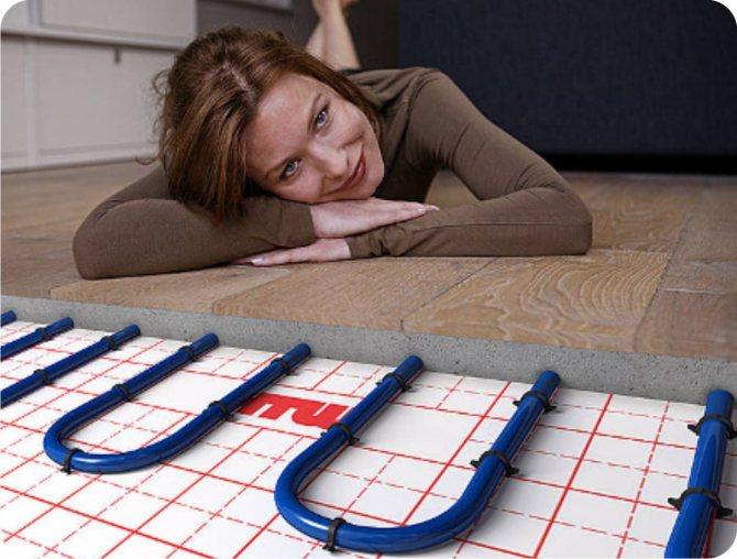 Как выбрать теплый электрический пол, какой лучше – 10 советов