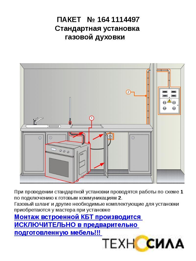 Как установить варочную панель и духовой шкаф? установка духовки и варочной панели в столешницу своими руками. на каком расстоянии можно устанавливать?