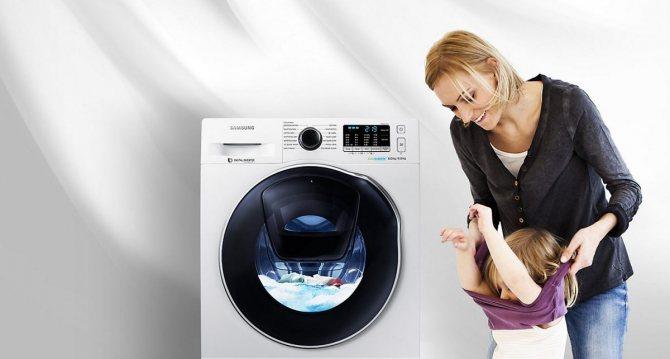 Узкие стиральные машины с сушкой - рейтинг лучших 2019 года (топ 7)