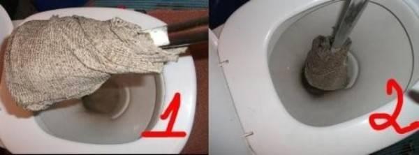 Как прочистить унитаз в домашних условиях от засора: 7 способов как прочистить унитаз в домашних условиях от засора: 7 способов