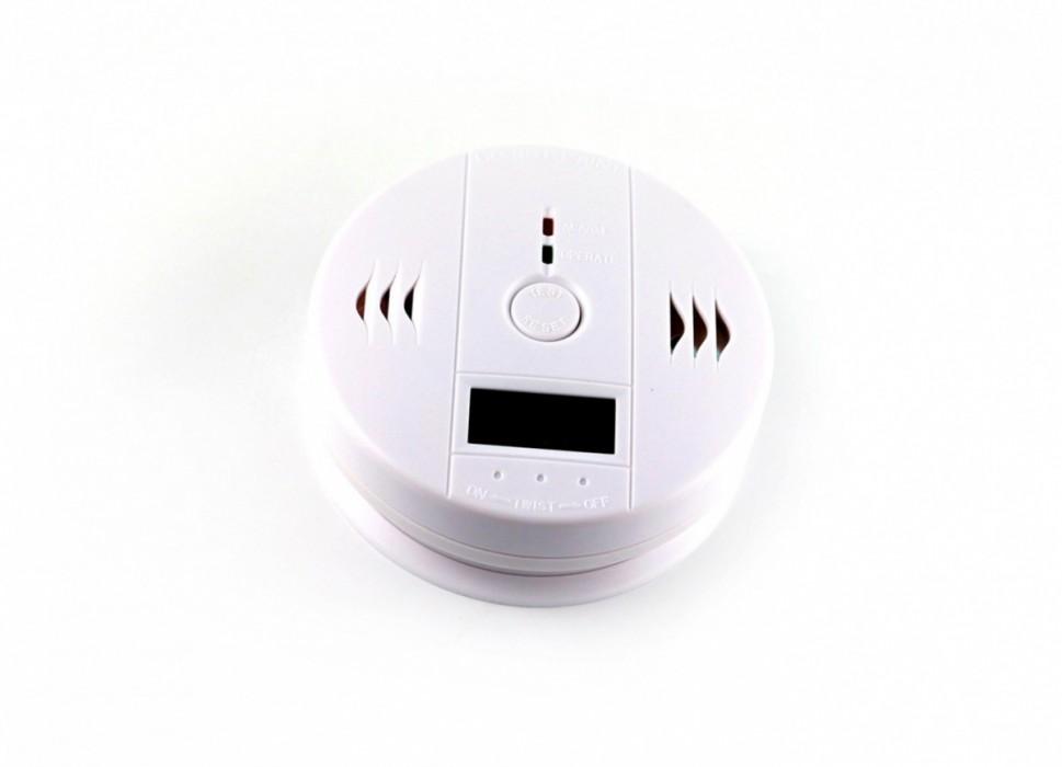 В частном доме должен быть датчик угарного газа – это поможет избежать пожара. как его выбрать?