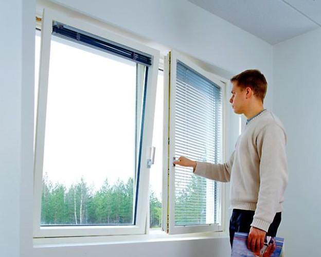 Какие пластиковые окна лучше поставить у себя дома?