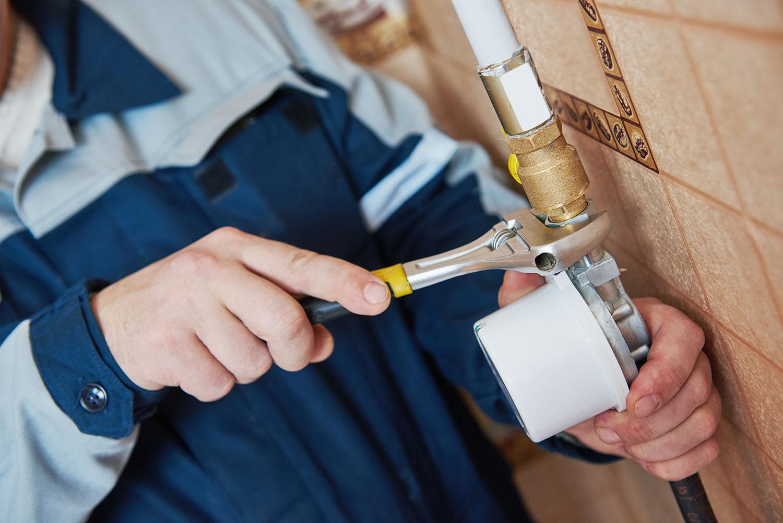 Замена газового счетчика – сроки, стоимость, правила, кто должен делать