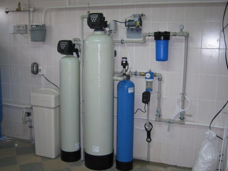 Системы очистки воды для квартиры: виды и их преимущества