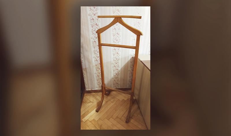 Вешалка для одежды своими руками - подборка мастер-классов из разных материалов