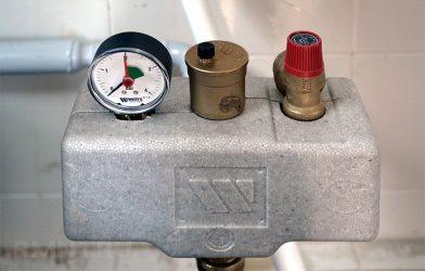Давление в системе отопления многоэтажного дома