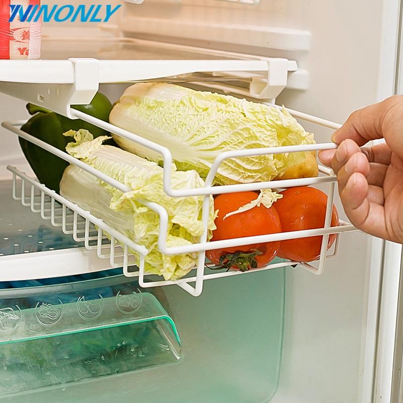 Как встроить обычный холодильник в гарнитур: варианты +25 фото