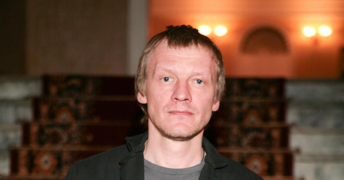 Алексею серебрякову запрещают усыновлять ещё одного ребёнка