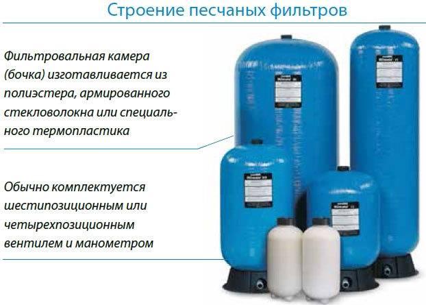 Как сделать фильтр для бассейна своими руками: пошаговая инструкция по изготовлению, советы и рекомендации по эксплуатации