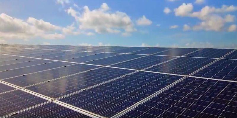 Недорогие солнечные панели с рекордным кпд в 29% пойдут в серийное производство - экотехника