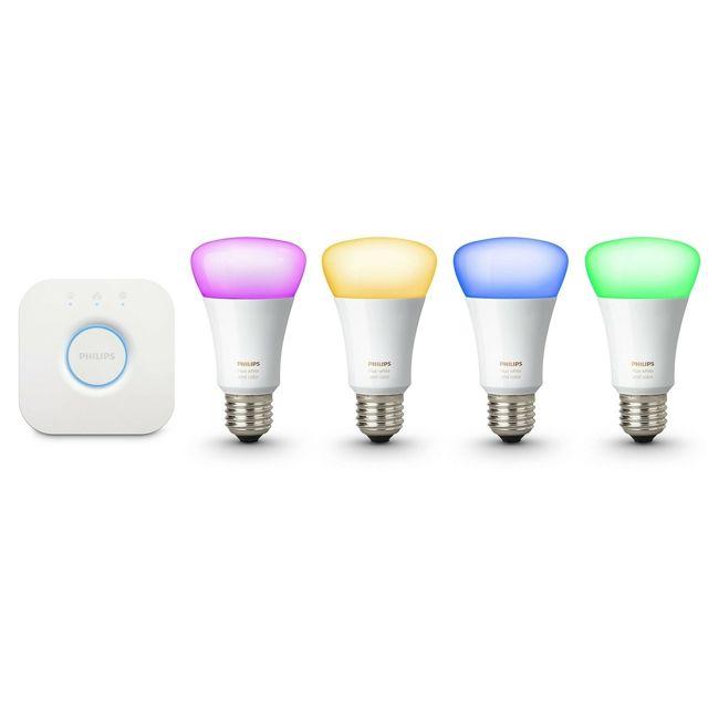 Умная лампа: особенности использования, виды, устройство + обзор лучших моделей лампочек