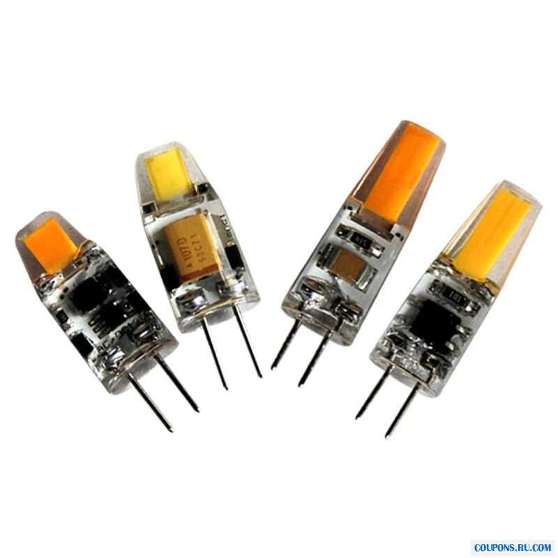 Лучшие галогеновые лампы h4