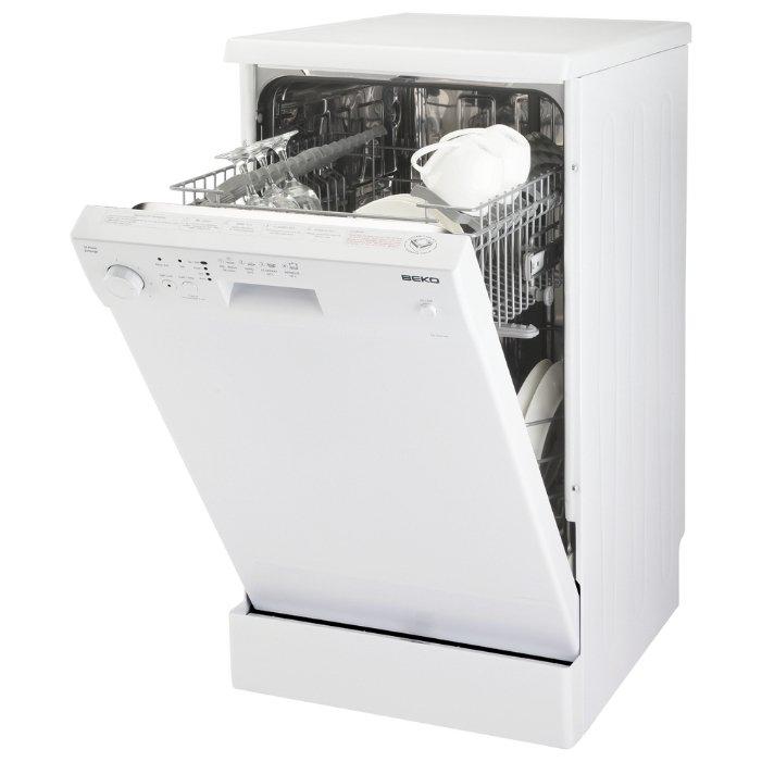 Посудомоечные машины beko. инструкция по применению посудомоечной машины beko