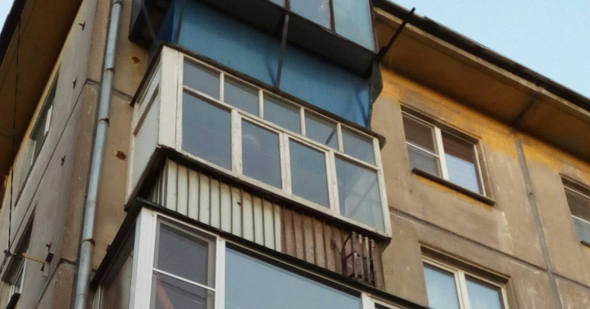 Как сделать вентиляцию на лоджии и балконе своими руками