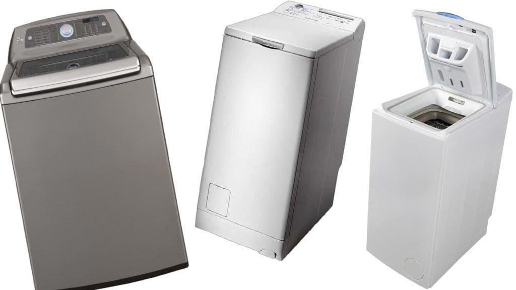 Лучшие стиральные машины с вертикальной загрузкой - рейтинг 2020