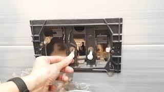 Обслуживание и ремонт инсталляции унитаза