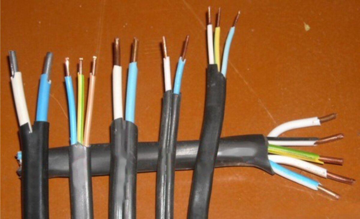 Проводка в квартире - 85 фото грамотной прокладки современной сети