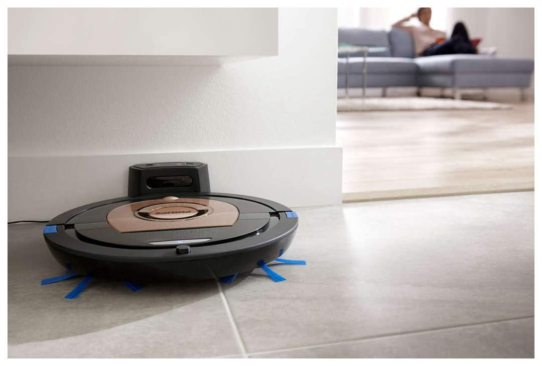 Топ-5 тонких роботов-пылесосов, на которые стоит обратить внимание