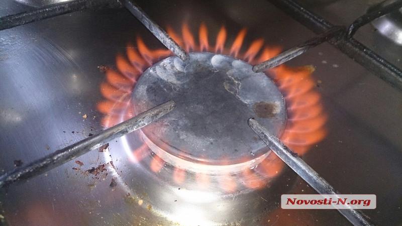 Почему природный газ горит красным. почему газ горит красным пламенем? основные причины изменения цвета пламени