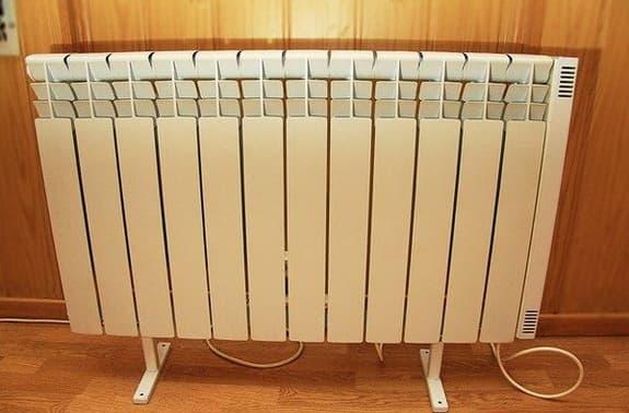 Что такое парокапельный нагреватель