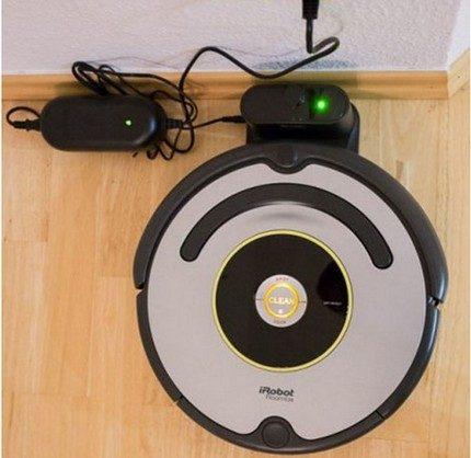 Irobot roomba 870: обзор, характеристики, инструкция