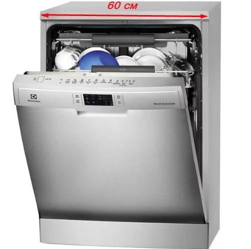 Лучшие посудомоечные машины - рейтинг 2020 (топ 14)