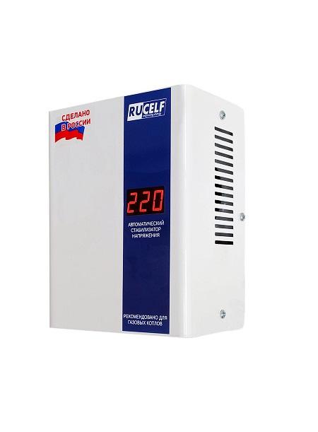 Тонкости выбора стабилизатора напряжения для газового котла