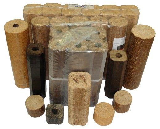 Брикеты для отопления: разновидности, торфяные, угольные, древесные топливные для печки, уголь в брикетах