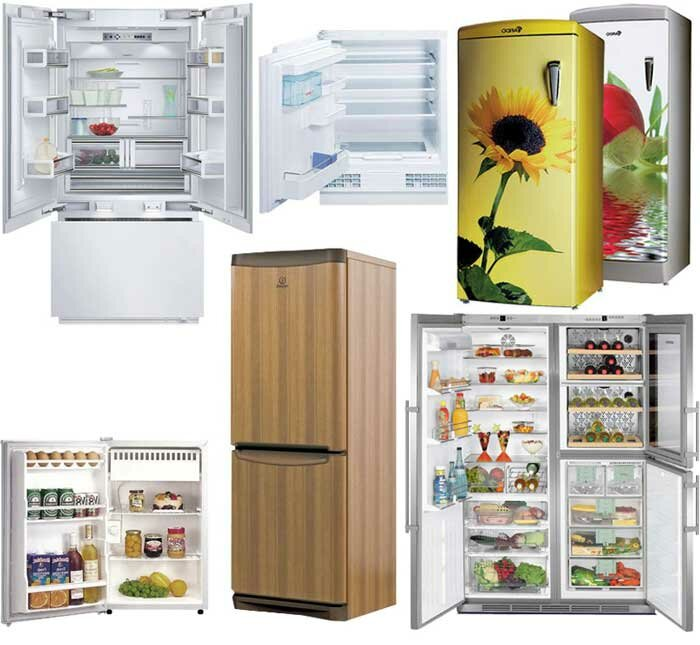 Холодильники какой марки лучше покупать: восемь лучших брендов + полезные советы покупателям