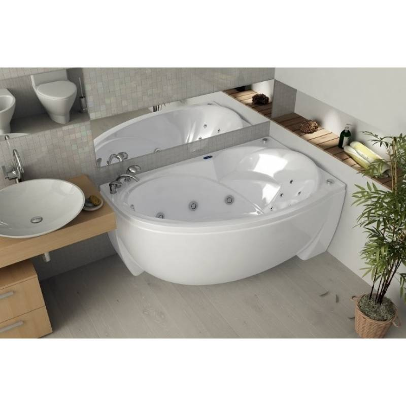 Какая ванна лучше акриловая или стальная: как выбрать, сравнительный обзор (+ видео)