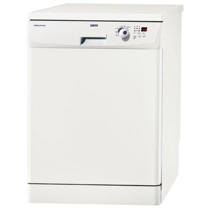 Zanussi посудомоечная машина. как выбрать посудомоечную машину zanussi