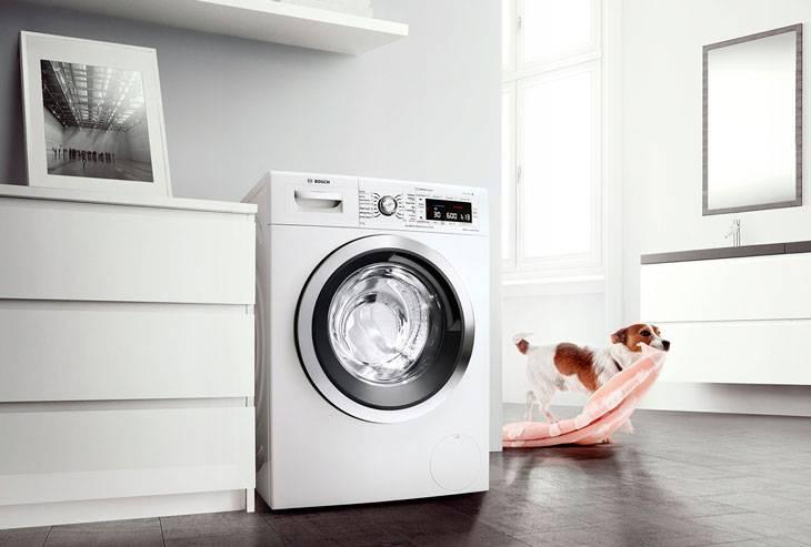 Обзор стиральных машин aeg