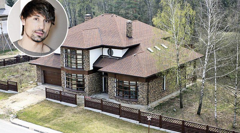 Дима билан: обзор дома за 1 млн евро