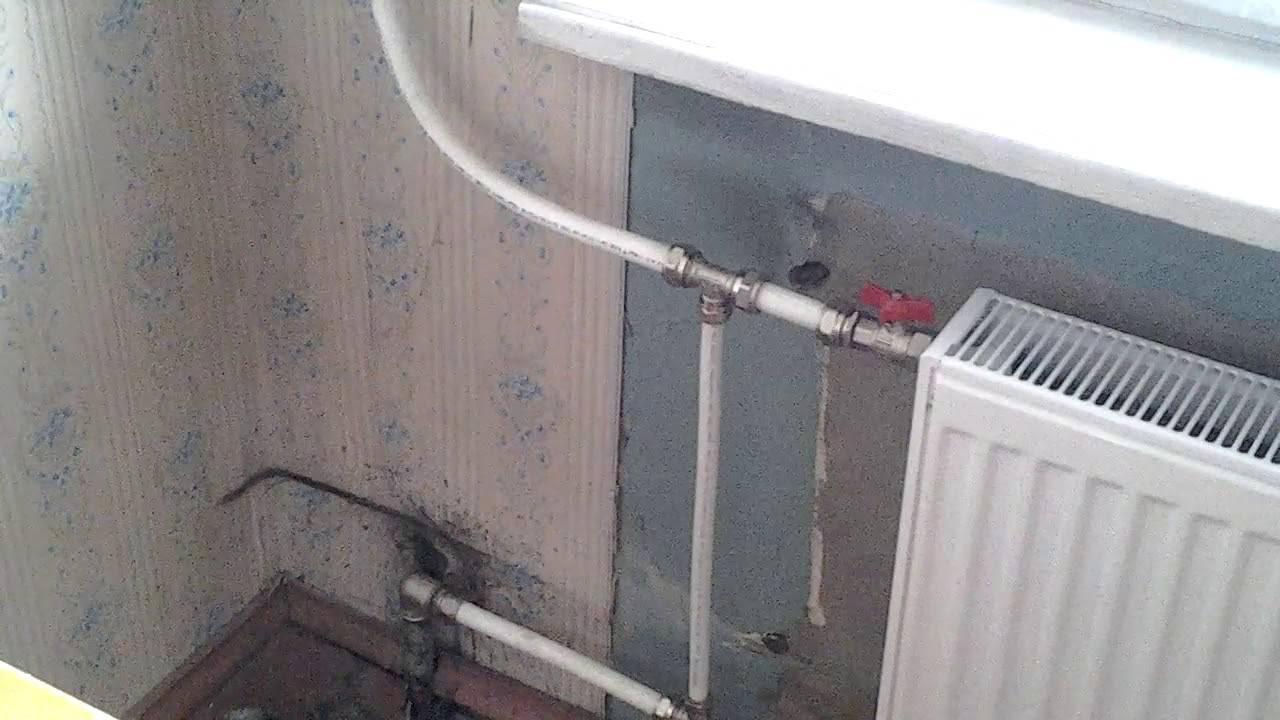 В доме меняют газовые трубы: нюансы проведения замены газовых труб в многоквартирном доме - помощь юриста - 2020