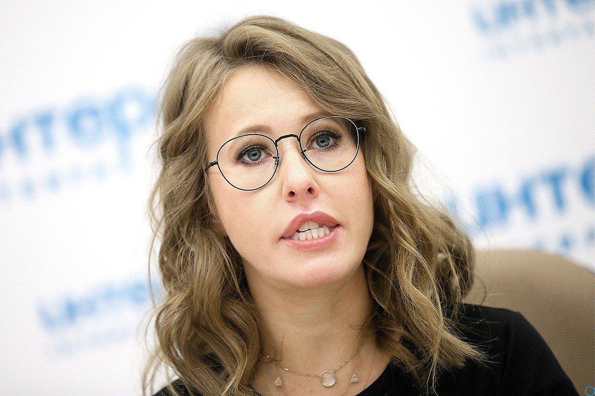 Биография скандально известной телеведущей и журналистки ксении собчак