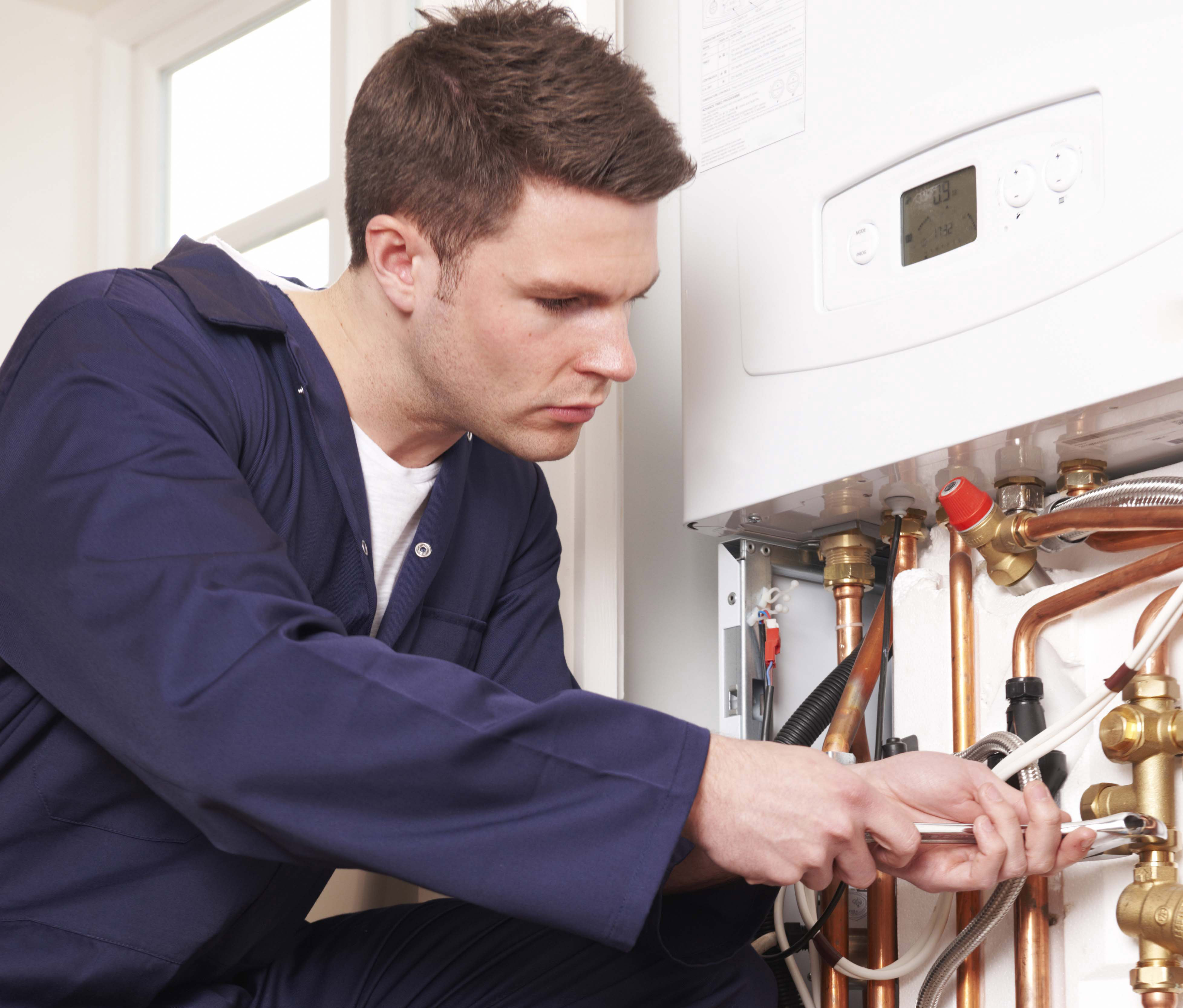 Техническое обслуживание (то) газового котла— действительноли нужно?