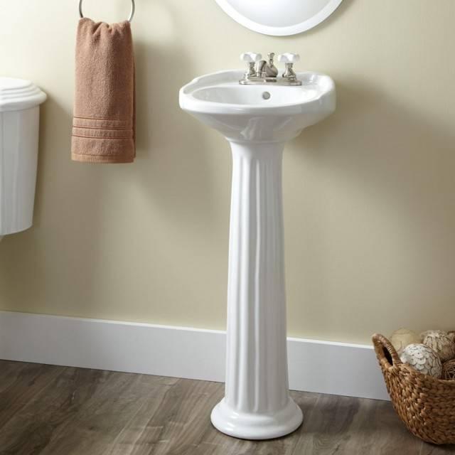 Идеи дизайна для туалета маленького размера