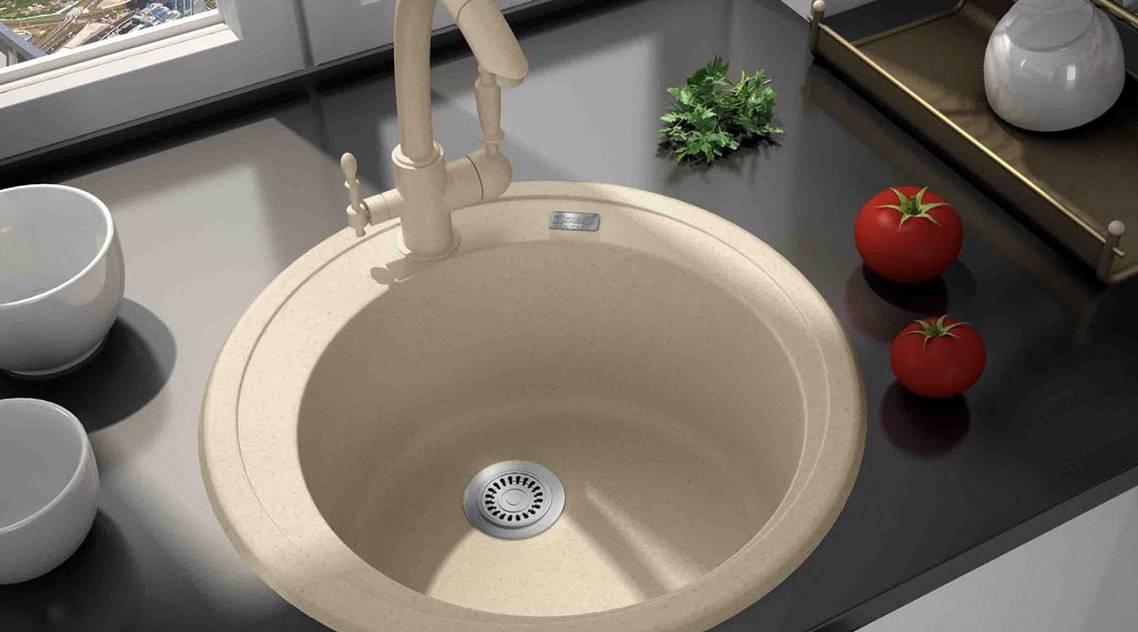 Керамическая мойка для кухни: 9 советов по выбору | строительный блог вити петрова