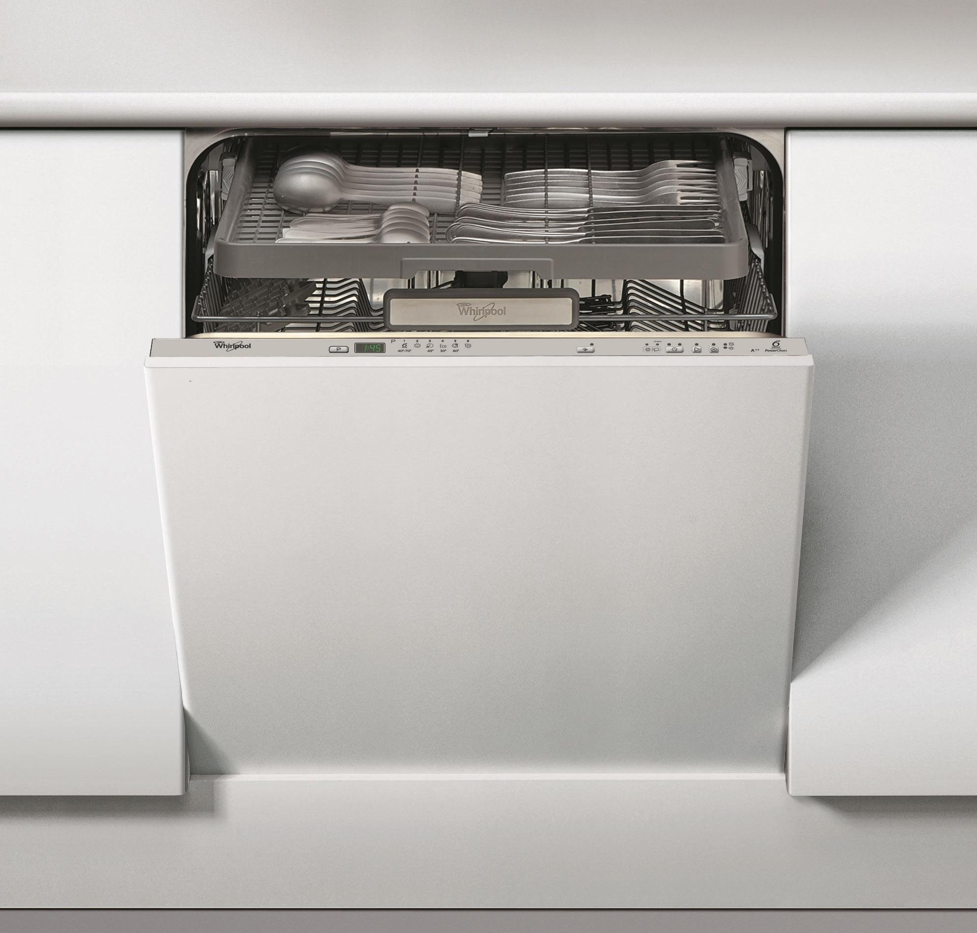 Фирма whirlpool: производитель (страна) бытовой техники