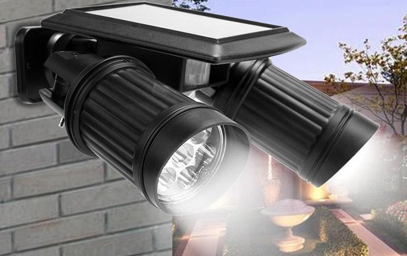 На что обратить внимание при выборе светодиодной лампы с датчиком движения
