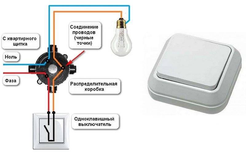 Как подключить выключатель от розетки, как сделать розетку от выключателя