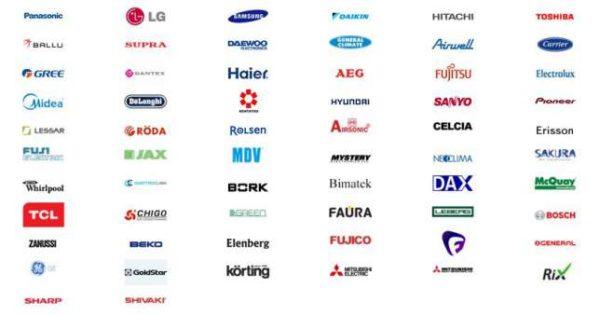 Рейтинг сплит-систем General Climate: десять лучших предложений бренда + рекомендации по выбору