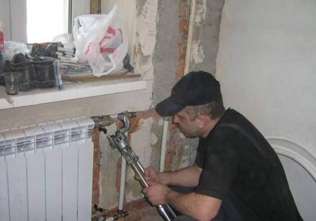 Сварочные работы в квартире: безопасность, ответственность