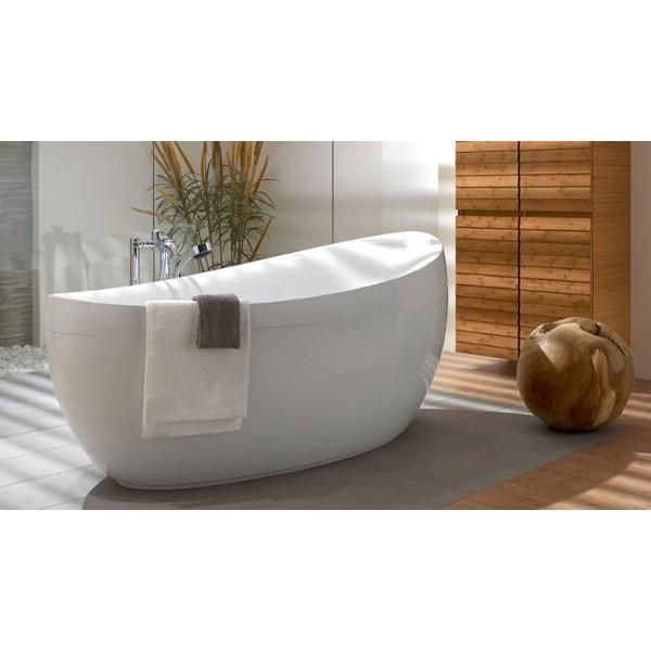 Секреты выбора ванны