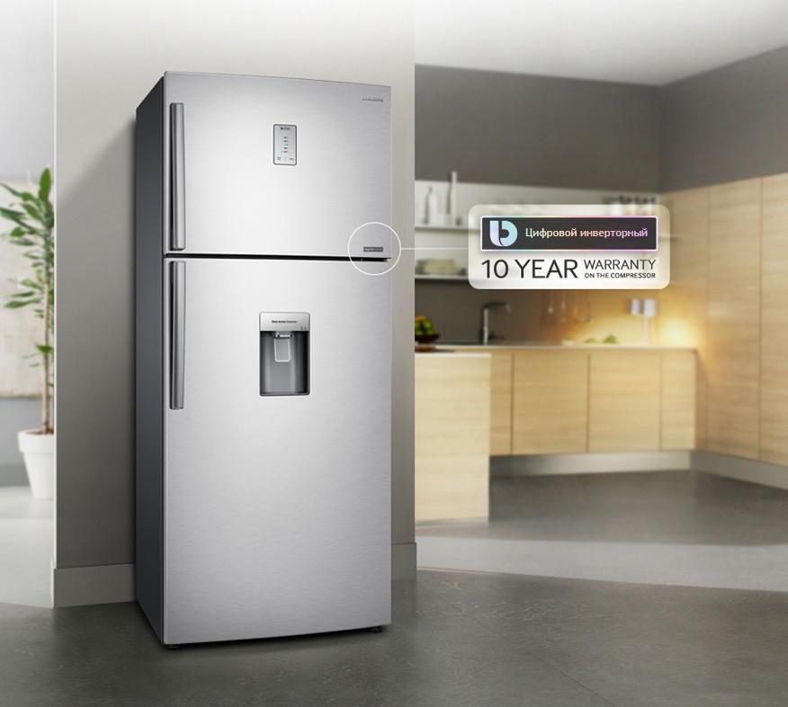 Тип компрессора холодильника: какой лучше, плюсы и минусы