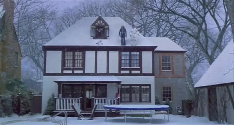 Фильмы один дома все части 1,2,3,4,5 по порядку список