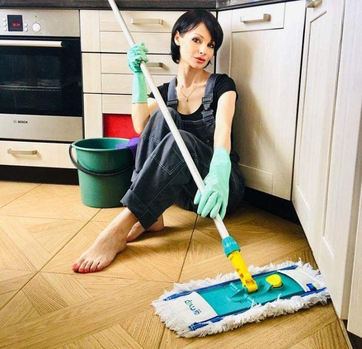 Несколько ошибок, которые допускают хозяйки при уборке квартиры